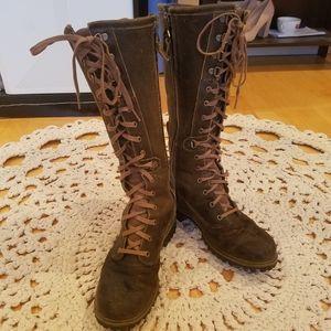 Timberland Wheelwright Tall Women's boots